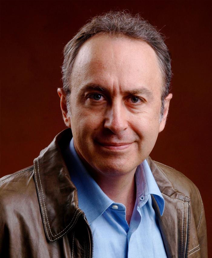 Benoît Gareau